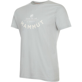 Mammut Seile T-Shirt Men Highway PRT2